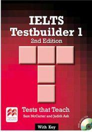 کتاب IELTS-Testbuilder-1