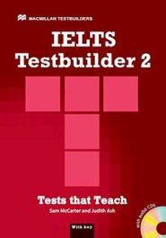 کتاب IELTS-Testbuilder-2