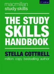 کتاب the study skill handbook