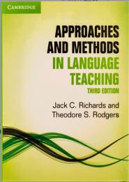 کتاب approaches and methods