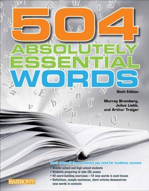 خرید کتاب 504