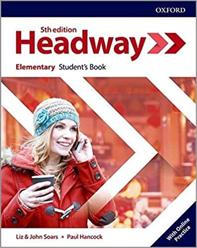 مجموعه کتاب headway elemantary