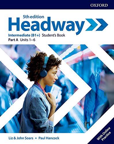 مجموعه کتاب b1+ headway intermadiate