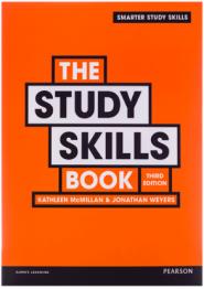 تاب the study skills book