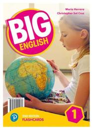 کتاب big english