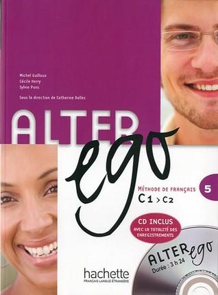 کتاب Alter ago