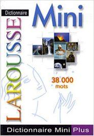 کتاب Dictionnaire Mini Larousse