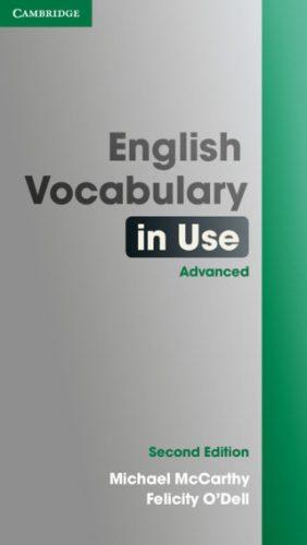 خرید کتاب Vocabulary In Use
