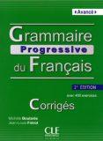 کتاب آموزش گرامر فرانسوی