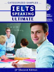 کتاب Ielts listening Ultimate
