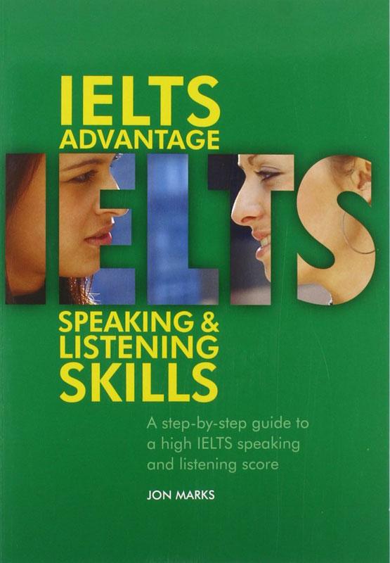 مجموعه کتاب IELTS Advantage
