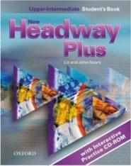 کتاب Headway