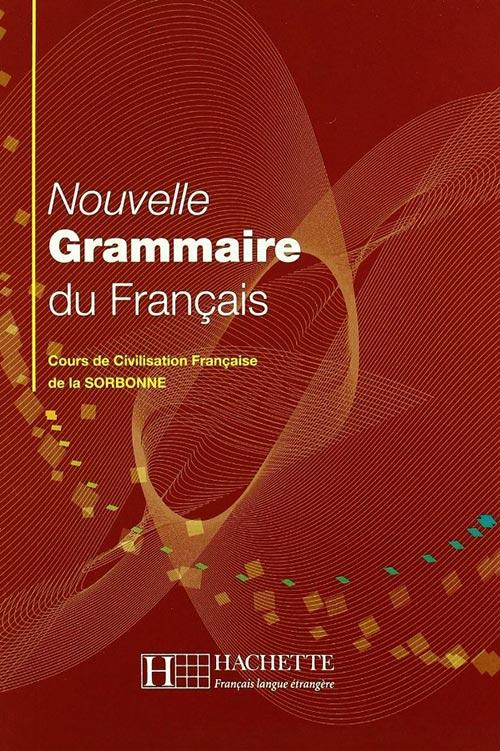 کتاب Nouvelle Grammaire Du Francais