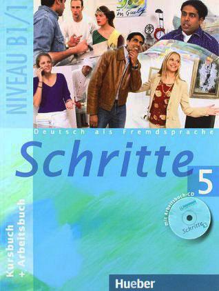 مجموعه کتاب Schritte