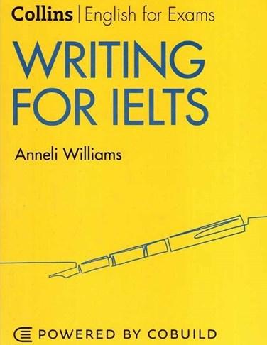 کتاب collins-writing-for-ielts-2nd