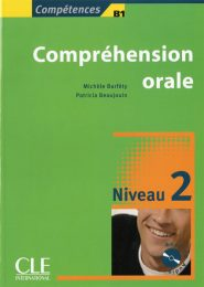 کتاب comprehension orale