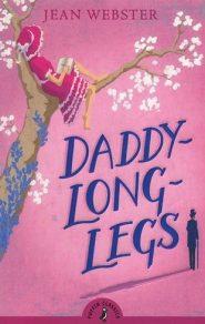 کتاب daddy-long-legs