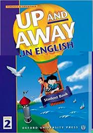 کتاب up and away in english 2