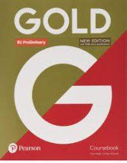 کتاب gold