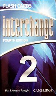 مجموعه کتاب Interchange