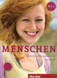 مجموعه کتاب Menschen