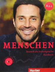 کتاب menschen-A2.1
