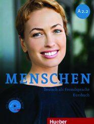 کتاب menschen-A2.2