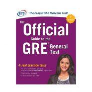 کتاب Official Guide to The GRE Revised General Test 3th