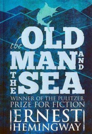 کتاب OLD MAN SEA