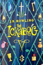کتاب the ickabog
