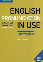کتاب pronunciation-in-use-intermediate-2nd