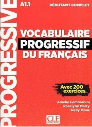vocabulary-progressif-du-francais-a1.1-کتاب
