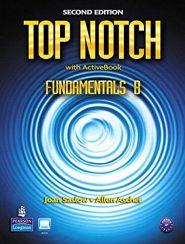مجموعه کتاب Top Notch