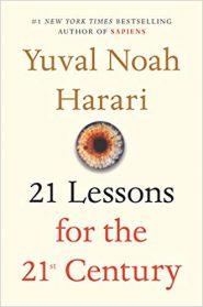 کتاب 21 Lessons for the 21st Century