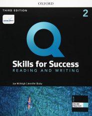کتاب Q-Skills for success 2