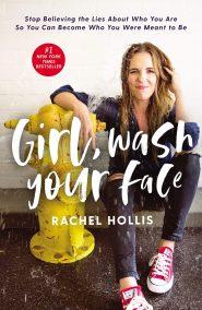 کتاب خودت باش دختر - Girl, Wash your face