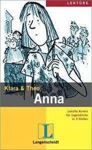 کتاب Anna