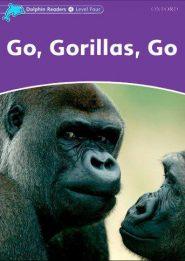 کتاب Dolphin-Readers-Go-Gorillas-Go-