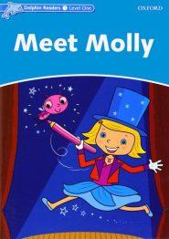 کتاب Dolphin-Readers-Meet-Molly