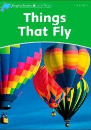 کتاب Dolphin-Readers-Things-that-Fly