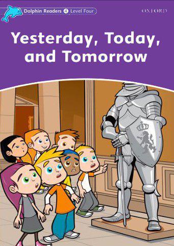 کتاب Dolphin-Readers-Yesterday-Today-and-Tomorrow-1