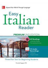 کتاب Easy French Reader Premium 2rd Edition