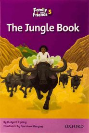 Family-and-Friends-Readers-5-The-Jungle-Book