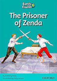 Family-and-Friends-Readers-6-The-Prisoner-of-Zenda