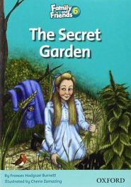 Family-and-Friends-Readers-6-The-Secret-Garden