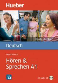 کتاب Horen & Sprechen