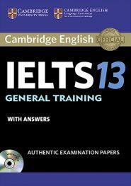 کتاب Cambridge IELTS