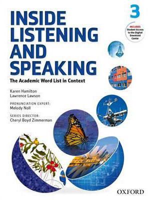Inside Listening and Speaking