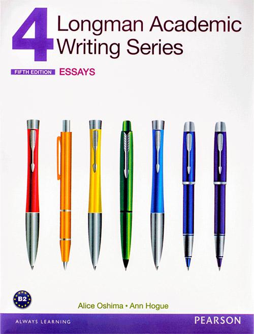 Longman-Academic-Writing-Series