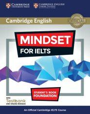مجموعه کتاب Mindset For IELTS